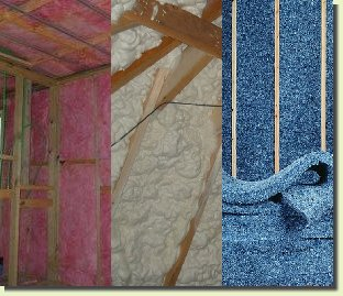home insulation sydney